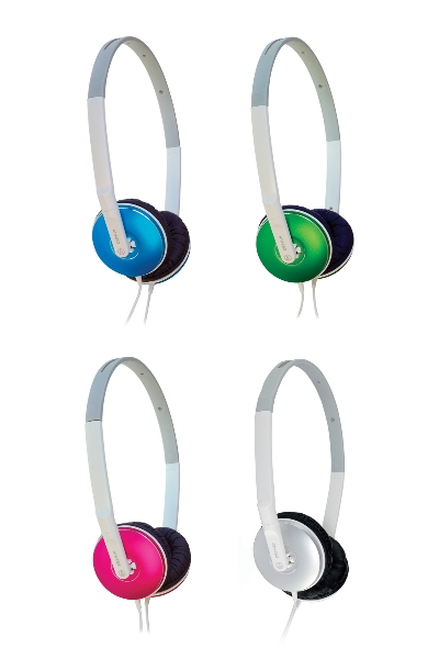 Audio Technica Headphones for the Ladies