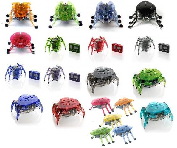 Cool Bug Toys : Ladies gadgetshexbugs coming at toy fair
