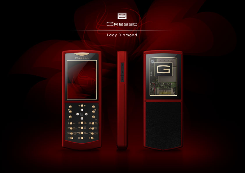 gresso-launched-the-lady-diamond-luxury-cell-phone