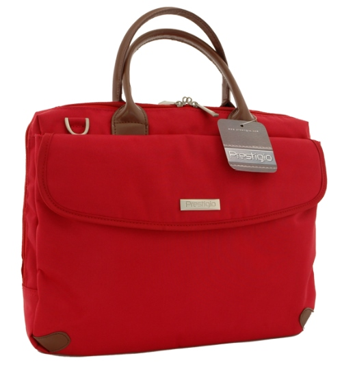 These nice laptop bags with rounded corners were designed especially