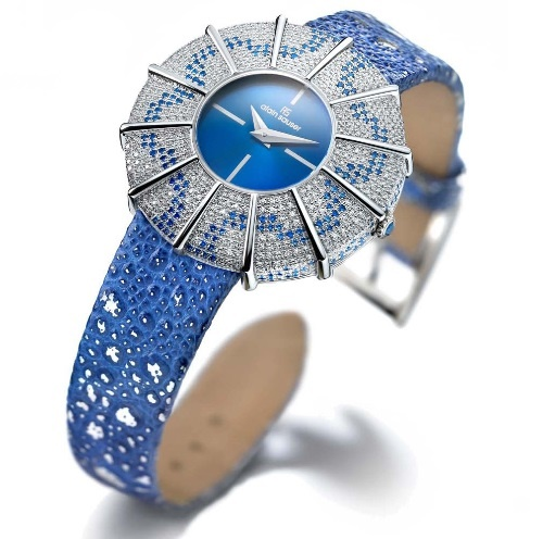 Lady Branded Watches Pics