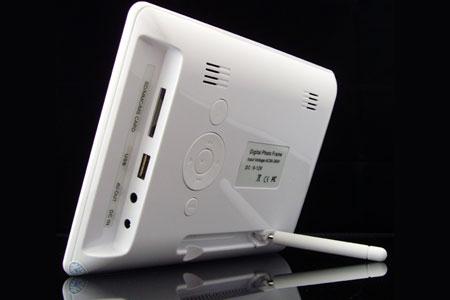 the best digital photo frame wirecutter