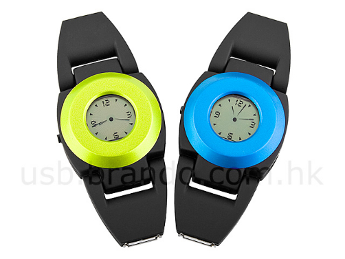 Watch 4-Port Hub 1