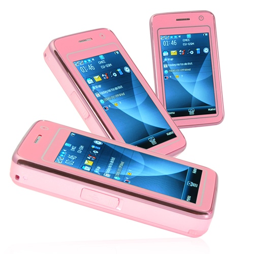 nokia phones touch screen with prices. ladies\u0027 gadgetsnew pink touchscreen cell phone available for a low price - gadgets nokia phones touch screen with prices