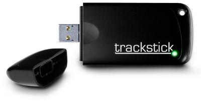 Trackstick Mini Portable Location Recorder