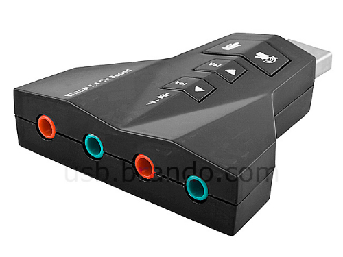 Audio Driver С Media 3D