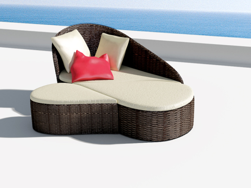 Fiore Sofa Inspired by Flowers (4)