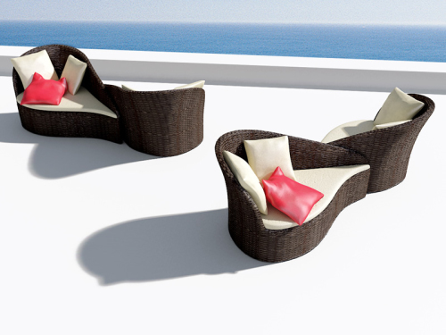 Fiore Sofa Inspired by Flowers (5)