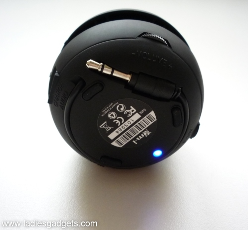 6 XMI X-mini II Capsule Speaker - Review