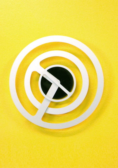 Orbit-r Wall Clock by Dave Keune (3)
