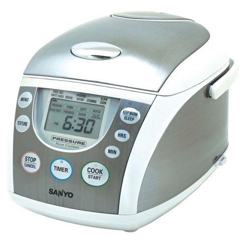 Sanyo ECJ-PX50S Rice Cooker
