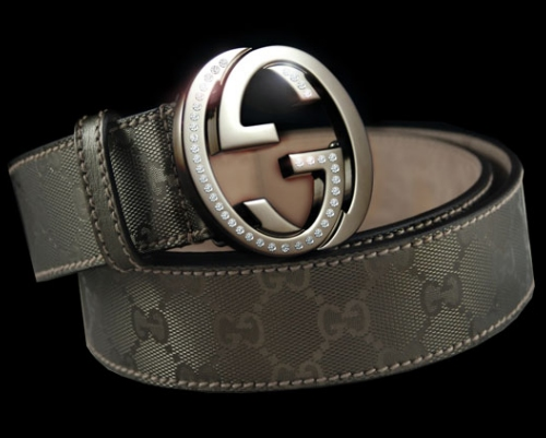World&#039;s Most Expensive Belt Comes From Gucci