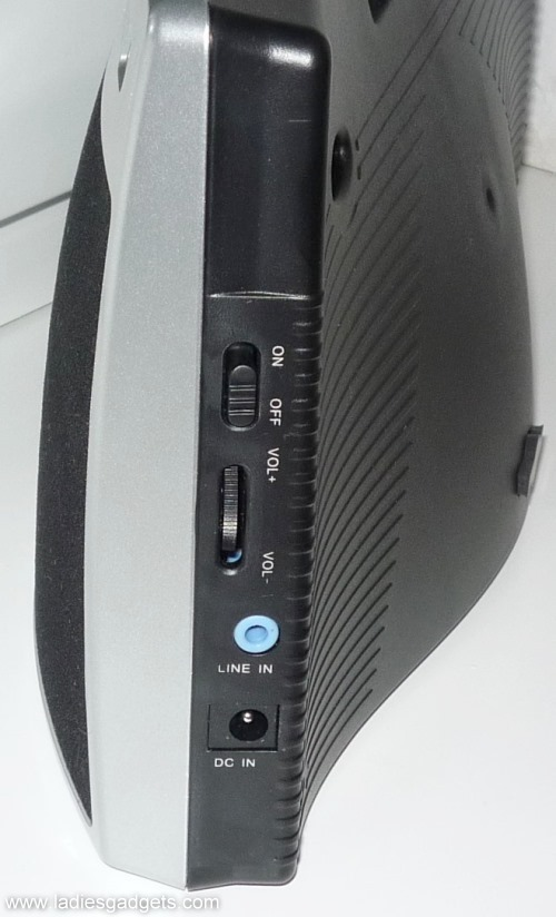4 The Intempo Bluetooth Speaker System - Review (6)