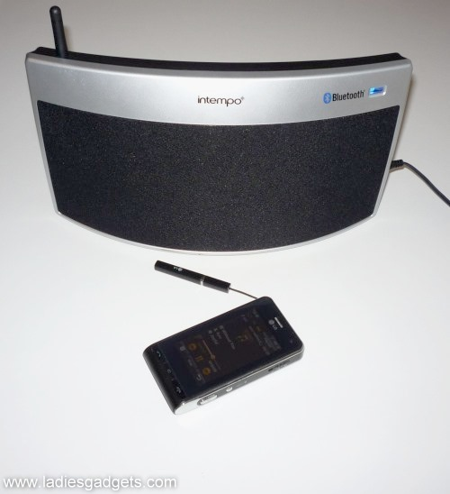 6 The Intempo Bluetooth Speaker System - Review (4)