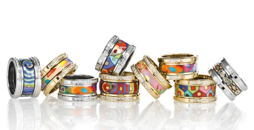 Frey Wille 18 Carat Collection is Just Amazing!