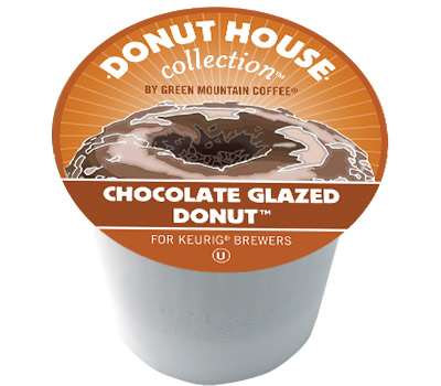 Green Mountain Chocolate Glazed Donut Coffee Giveaway