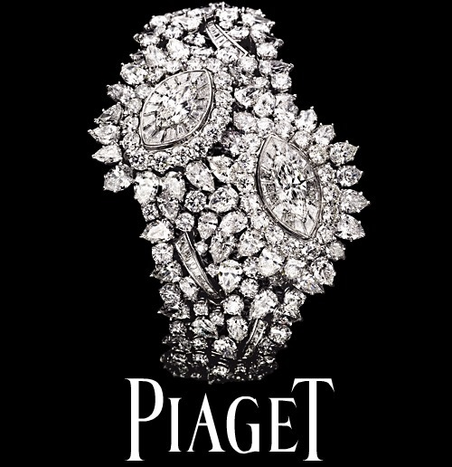 Piaget Exceptional Pieces piaget secret watch 1