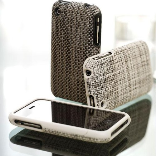The Griffin and Chilwich Cases for iPods and iPhones