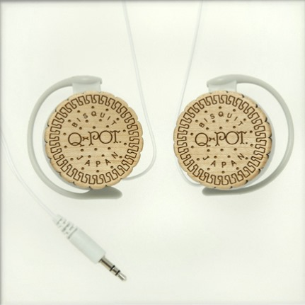 Would you like a Sweet Milk Biscuit or a Choco Biscuit Headphone (2)