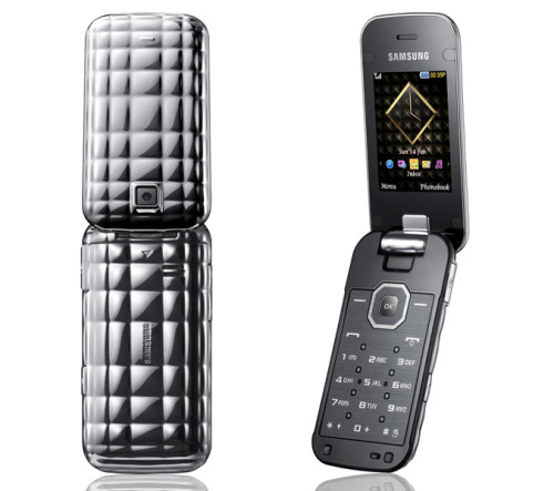 First Samsung Diva Handsets Unveiled
