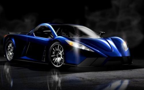Carbon Fiber Wheels >> Motion Supercar From Kepler Motors - Ladies' Gadgets