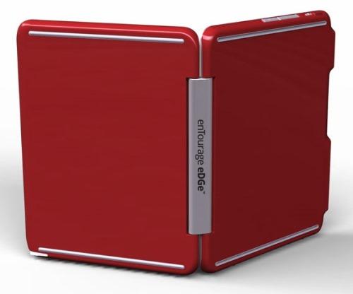 ladies gadgetsentourage edge dualbook comes with datawiz