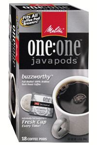 Melitta One One Buzzworthy Universal Coffee Giveaway
