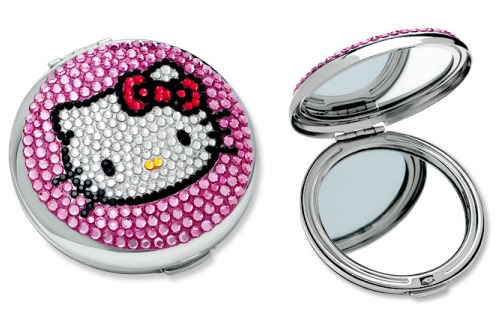 Ladies GadgetsThree Cute Hello Kitty Accessories From Zales - Ladies ...