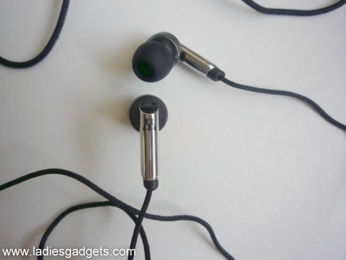 Muse Socialite Noise-Isolating Earphones Review