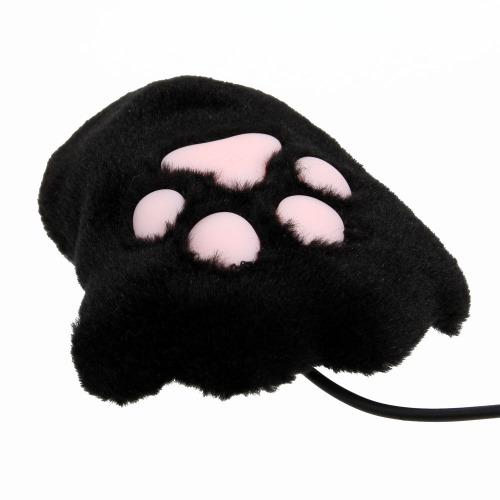 The Paw Mouse From Thanko
