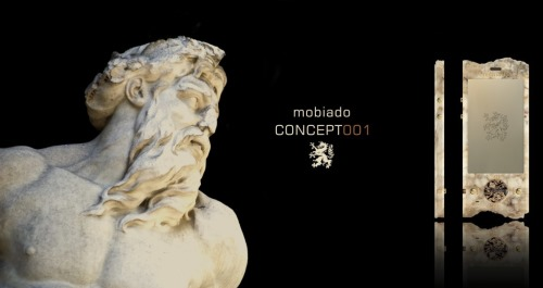 Mobiado CPT001 Made From Marble