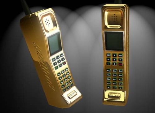 The Prive Phone