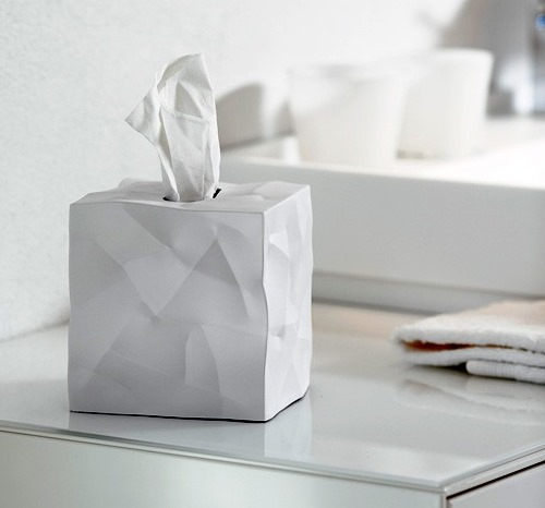 Tissue Box by John Brauer