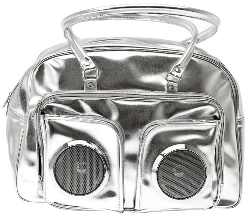 Hottest Purse With Speakers