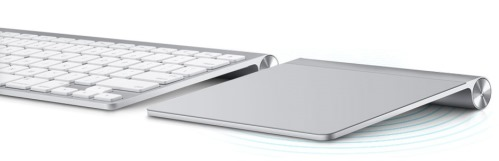 Apple Magic Trackpad for Desktop Computers
