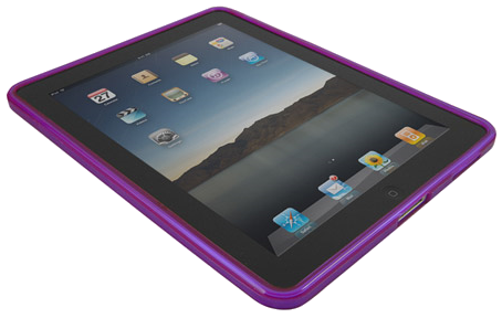 The FlexiShield Apple iPad Case Winner