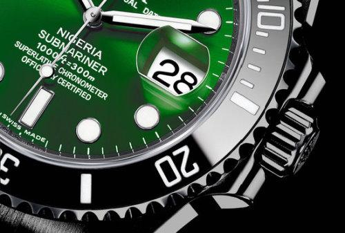 Luxury Mens wristwatches