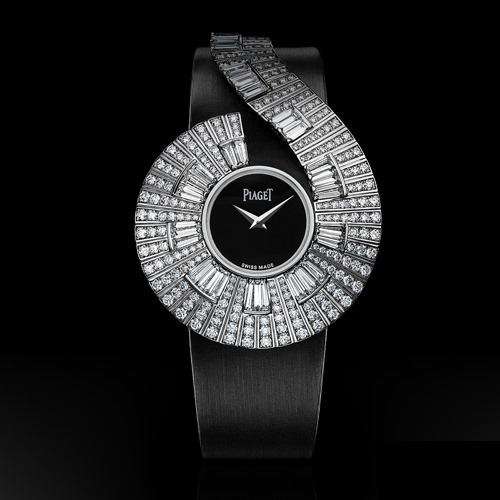 Ladies Watches Luxury