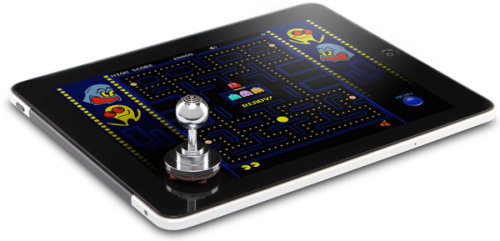 Joystick It The iPad Joystick