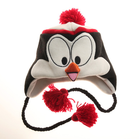 Zoozatz Chilly Willy Knit Hat is a Really Funny Hat