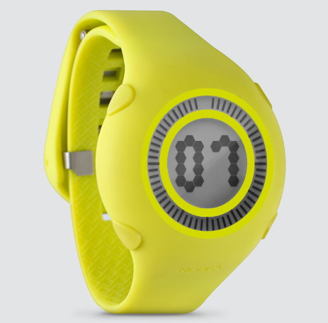 Nooka Yogurt Water Resistant Watch by Karim Rashid