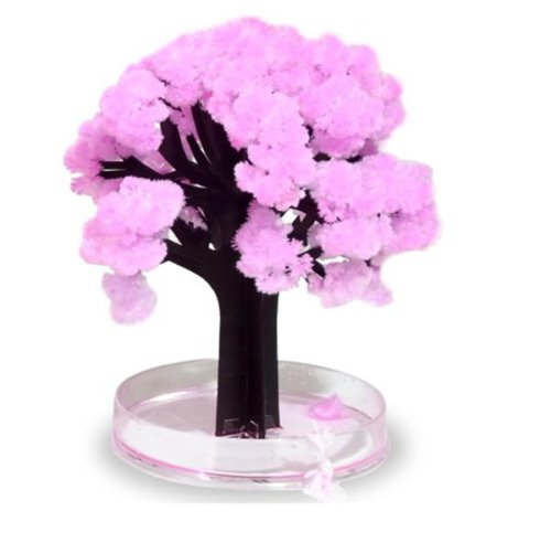 Valentines Day Ideas for Her magic tree paper tree sakura tree