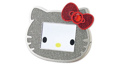 Cute Hello Kitty Digital Picture Frame Coming From Japan
