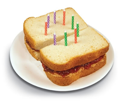 Cakewich Helps You Make Delicious Sandwich Cakes