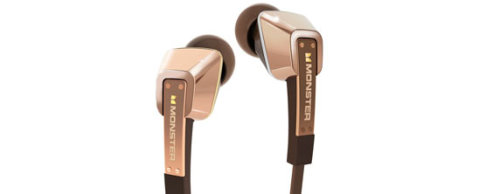 Earth Wind Fire Gratitude In-Ear Headphones From Monster