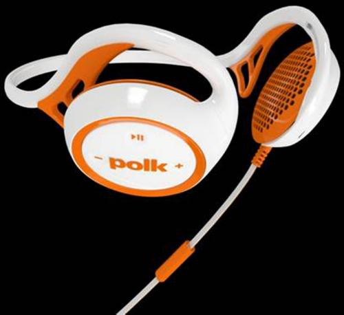 Polk Audio Launched its First Headphones