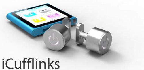 iCufflinks