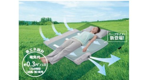 Air-Conditioned Bed Mat