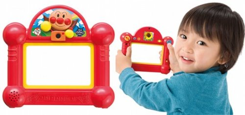 Anpanman Kids Camera