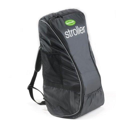 quicksmart backpack stroller instructions